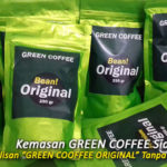 RESELLER GREEN COFFEE PALING MURAH DI INDONESIA